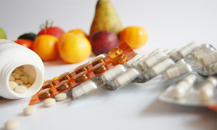 Probiotyki, prebiotyki, synbiotyki - Apteka internetowa Melissa