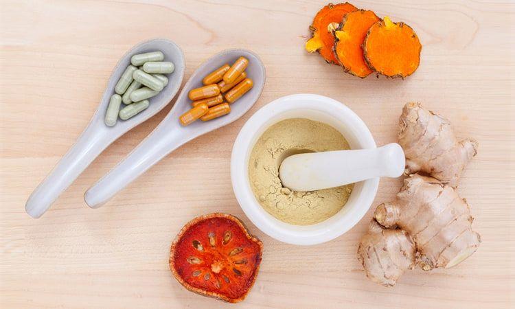 Produkty z apteki poprawiające stan włosów, skóry i paznokci. - Apteka Internetowa Melissa