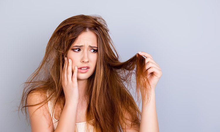 Maski i odżywki nawilżające do włosów