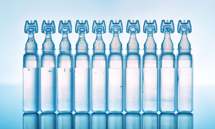 Właściwości, rodzaje i zastosowanie soli fizjologicznej