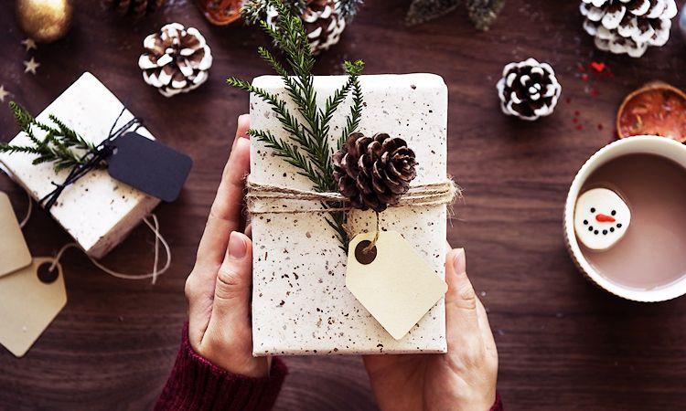 Świąteczny poradnik prezentowy - Apteka internetowa Melissa