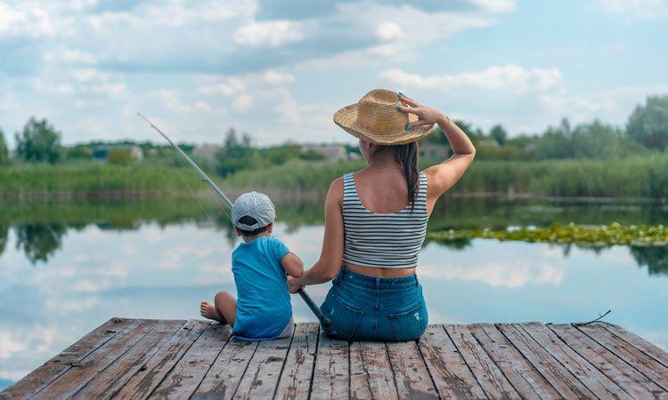 Tran dla dziecka – czy warto? - Apteka Internetowa Melissa
