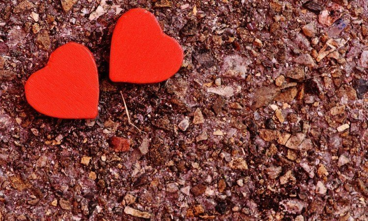 W dniu święta zakochanych - Apteka internetowa Melissa