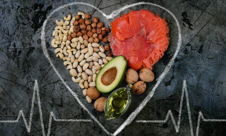 Wpływ cholesterolu na wątrobę