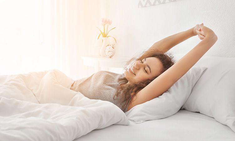 Wpływ relaksu na zdrowie