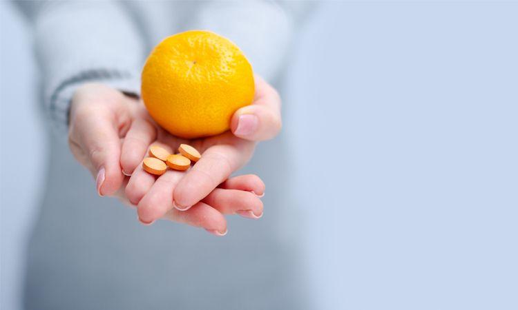 Właściwości, funkcje i zapotrzebowanie na witaminę C