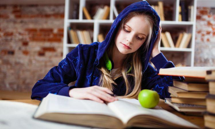 Zaburzenia odżywiania u nastolatków - Apteka Internetowa Melissa