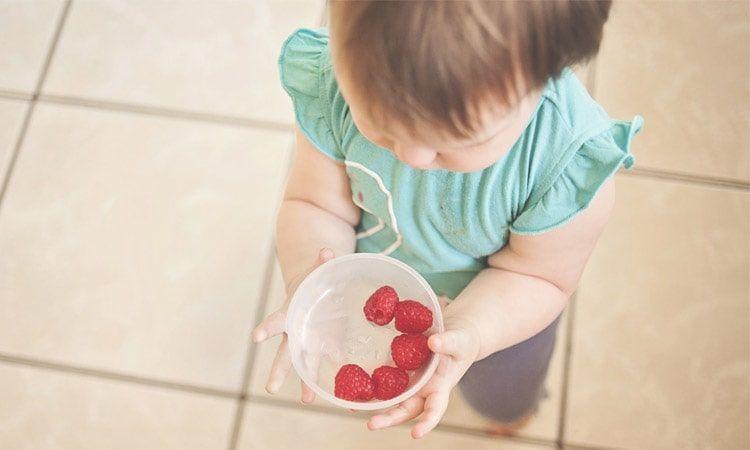 Zaparcia u dzieci – jak pomóc dziecku? - Apteka Internetowa Melissa