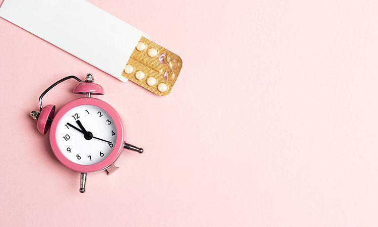 Zapomniałam wziąć tabletkę antykoncepcyjną! Co zrobić?