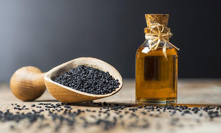 Olej z czarnuszki - właściwości i zastosowanie