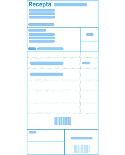 ERDOMED 35 mg/ml  proszek do sporządzania zawiesiny doustnej - 100 ml - Apteka internetowa Melissa