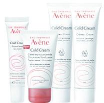 Avene - Cold Cream