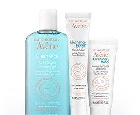 Avene - pielęgnacja przeciwtrądzikowa