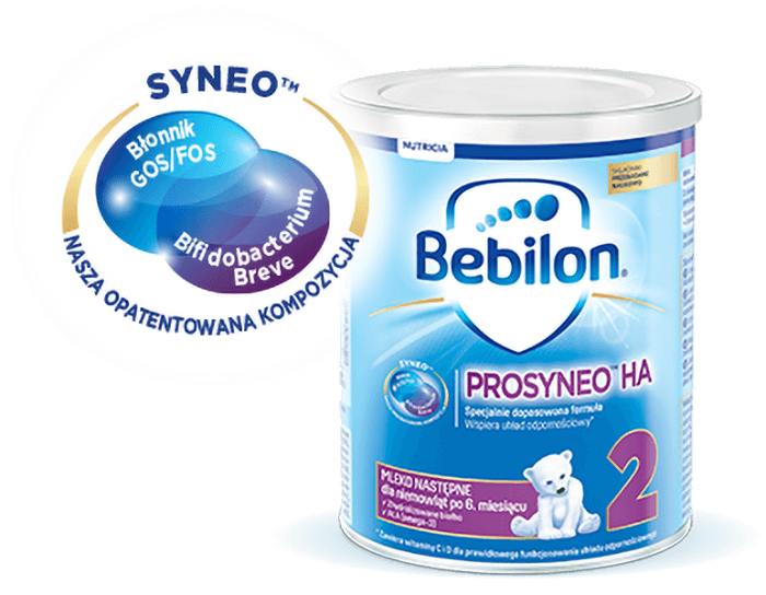 Belilon prosyneo HA