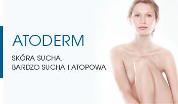 Bioderma Atoderm do skóry suchej i atopowej - Apteka internetowa Melissa