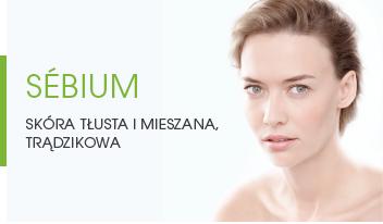 Bioderma Sebium do skóry tłustej, mieszanej i trądzikowej - Apteka internetowa Melissa