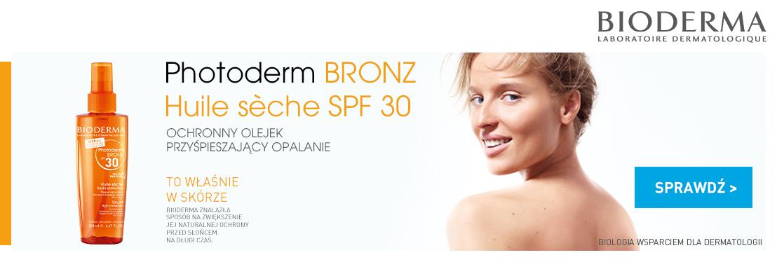 Photoderm - bronz