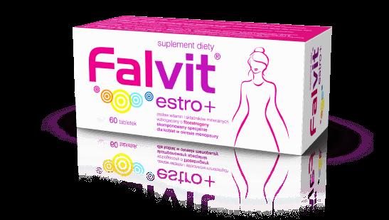Falvit® estro+