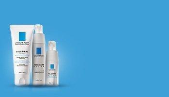 La Roche-Posay laboratorium dermatologiczne - pielęgnacja skóry wrażliwej i alergicznej