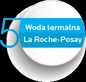 Woda termalna La Roche-Posay