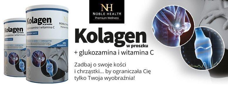 Noble Health baner