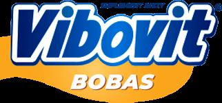Vibovit - logo