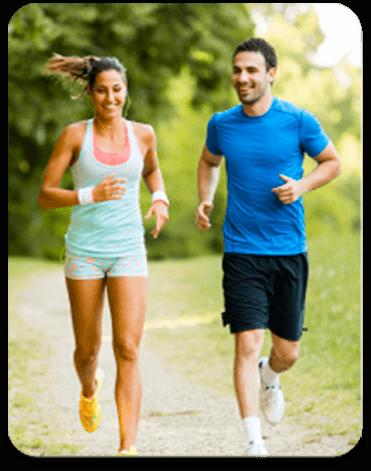 W okresie zwiększonej aktywności fizycznej lub umysłowej