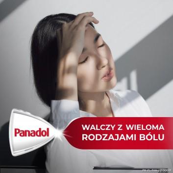 PANADOL EXTRA Lek przeciwbólowy - 24 tabl. - obrazek 4 - Apteka internetowa Melissa