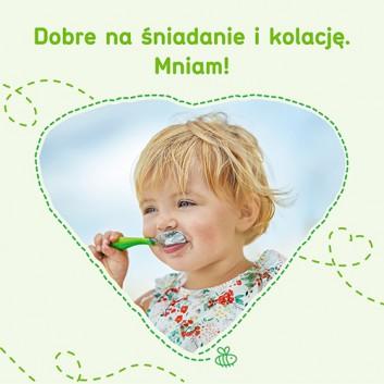 BoboVita Smaczna Kolacja Kaszka mleczno-ryżowa 3 owoce po 6. miesiącu - 230 g - cena, opinie, właściwości - obrazek 3 - Apteka internetowa Melissa