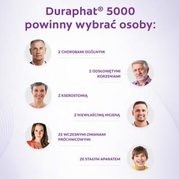 COLGATE Duraphat 5000 pasta do zębów- 51 g - obrazek 3 - Apteka internetowa Melissa