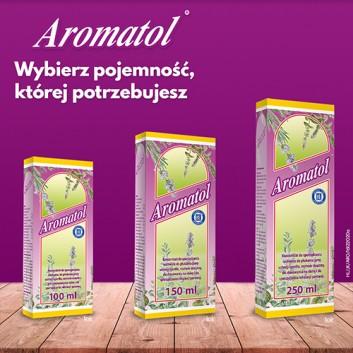 AROMATOL - 100 ml Lek na przeziębienie - cena, opinie, wskazania - obrazek 4 - Apteka internetowa Melissa