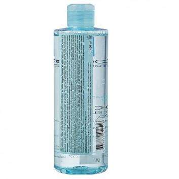 LA ROCHE-POSAY EFFACLAR Płyn micelarny ultra - 400 ml - cena, opinie, właściwości - obrazek 2 - Apteka internetowa Melissa