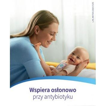 DICOFLOR Krople - 5 ml - probiotyk dla dzieci i niemowląt - cena, opinie, dawkowanie - obrazek 3 - Apteka internetowa Melissa