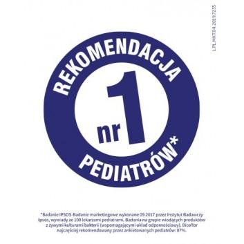 DICOFLOR Krople - 5 ml - probiotyk dla dzieci i niemowląt - cena, opinie, dawkowanie - obrazek 6 - Apteka internetowa Melissa