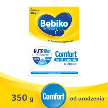 BEBIKO COMFORT 1 - mleko na kolki i zaparcia - 350 g - cena, opinie, właściwości - obrazek 1 - Apteka internetowa Melissa