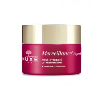 NUXE MERVEILLANCE EXPERT Krem do skóry normalnej - 50 ml Krem przeciwzmarszczowy - cena, opinie, właściwości - obrazek 1 - Apteka internetowa Melissa