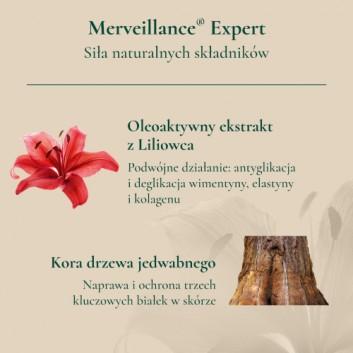 NUXE MERVEILLANCE EXPERT Krem do skóry normalnej - 50 ml Krem przeciwzmarszczowy - cena, opinie, właściwości - obrazek 5 - Apteka internetowa Melissa