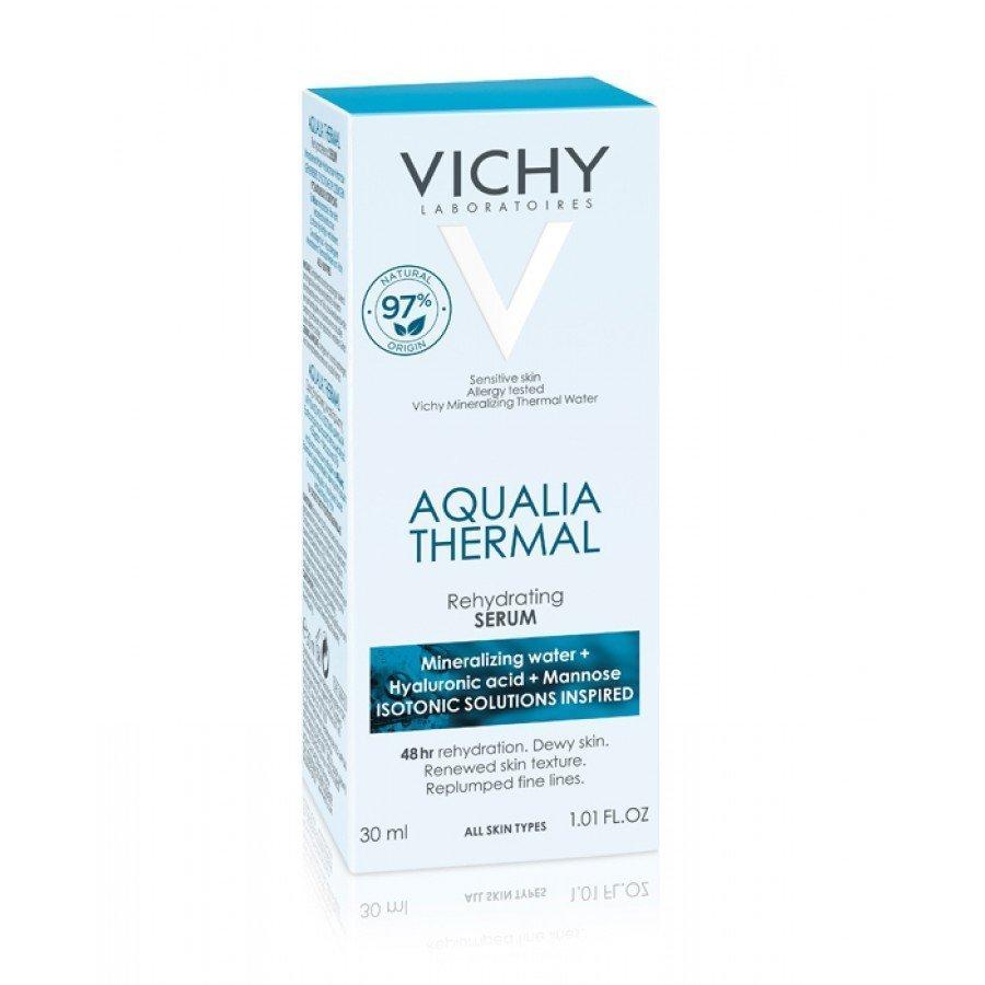 VICHY AQUALIA THERMAL Serum nawilżające - 30 ml - Apteka internetowa Melissa