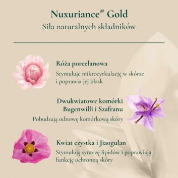 NUXE NUXURIANCE GOLD Rozświetlający balsam pod oczy - 15 ml - obrazek 5 - Apteka internetowa Melissa