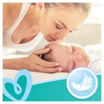 PAMPERS Fresh Clean Chusteczki nawilżane dla niemowląt - 6 op., 480 szt. - cena, opinie, właściwości - obrazek 6 - Apteka internetowa Melissa