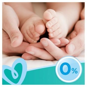 PAMPERS Fresh Clean Chusteczki nawilżane dla niemowląt - 6 op., 480 szt. - cena, opinie, właściwości - obrazek 7 - Apteka internetowa Melissa