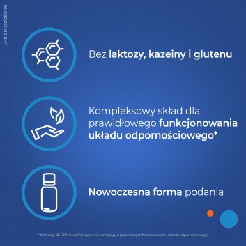 Dicoflor Odporność - 10 fiol. - cena, opinie, dawkowanie - obrazek 9 - Apteka internetowa Melissa