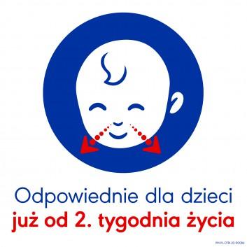 Otrivin Oddychaj Czysto Aerozol do nosa dla dzieci - 100 ml - cena, opinie, właściwości - obrazek 6 - Apteka internetowa Melissa