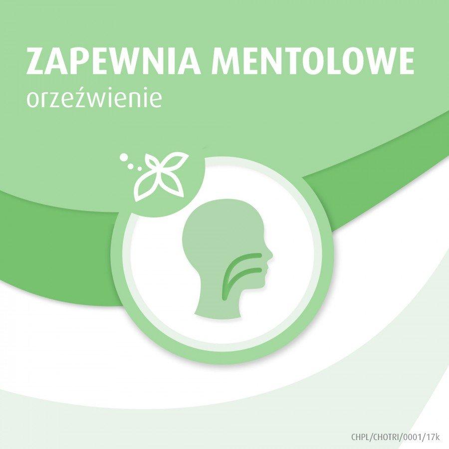 OTRIVIN MENTHOL Aerozol 1 mg/ 1 ml - 10 ml - Apteka internetowa Melissa