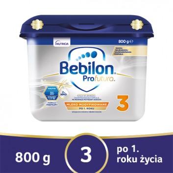 Bebilon 3 Profutura - 800 g - obrazek 1 - Apteka internetowa Melissa