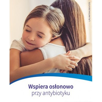 DICOFLOR 30 - 30 kaps. W antybiotykoterapii u dzieci i niemowląt - cena, opinie, wskazania - obrazek 2 - Apteka internetowa Melissa