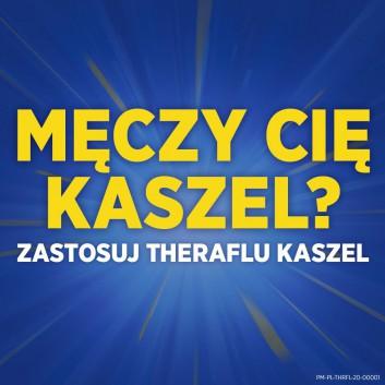 THERAFLU KASZEL 0,15% Syrop na suchy kaszel - 100 ml - obrazek 6 - Apteka internetowa Melissa