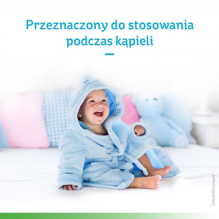 Oilatum Baby Łagodna Ochrona płyn do kąpieli - Apteka internetowa Melissa