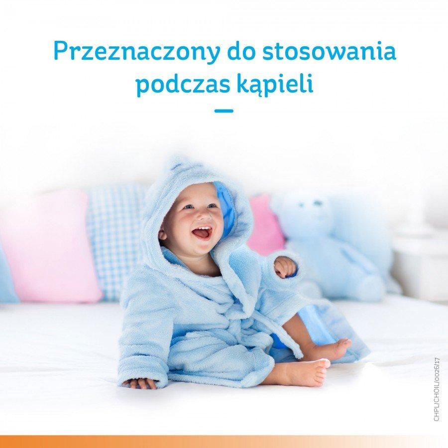 Oilatum Baby Łagodna Ochrona szampon - Apteka internetowa Melissa