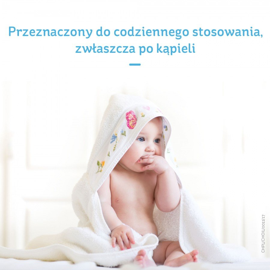 Oilatum Baby krem dla dzieci - 50 ml - obrazek 8 - Apteka internetowa Melissa